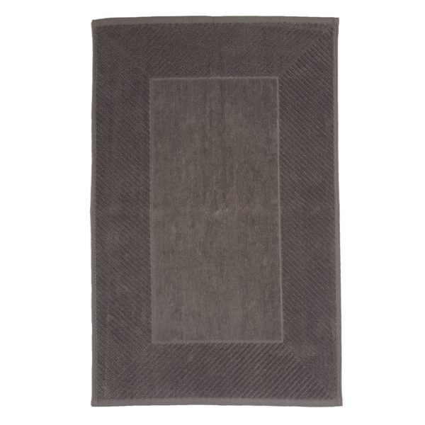 The One Badmat 50x80 cm 1200 gr. Taupe