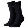 Puma 2-pack Classic Sock Men Black-43-46